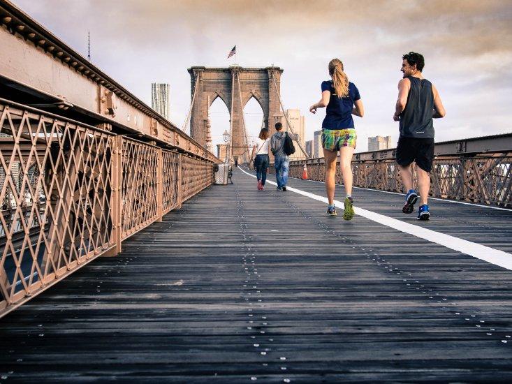 8 consejos para empezar a correr