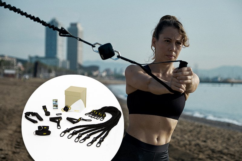 SUIFF Full functional training kit