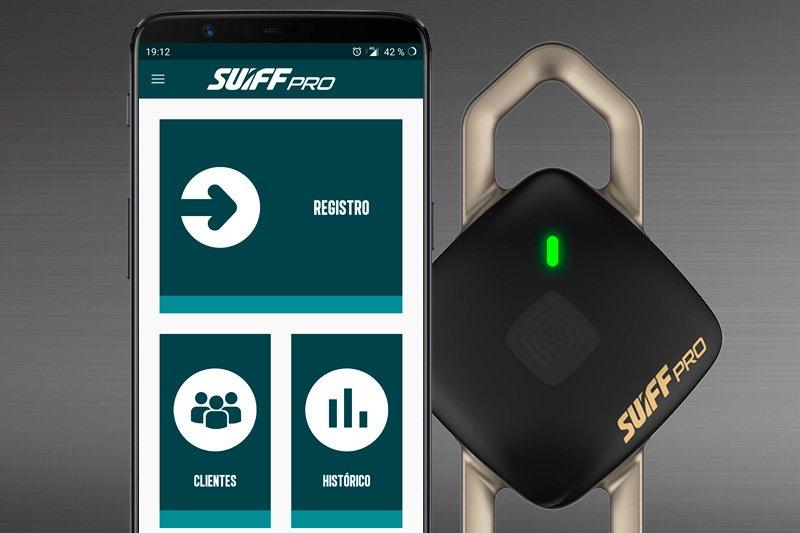 SUIFF PRO kit